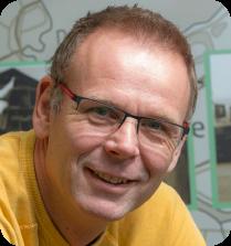 Rudolf Huisman